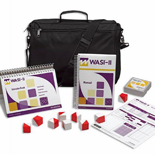Introducing WASI-II