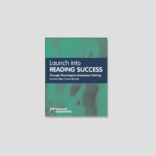 Launch Into Reading Success (LIRS)