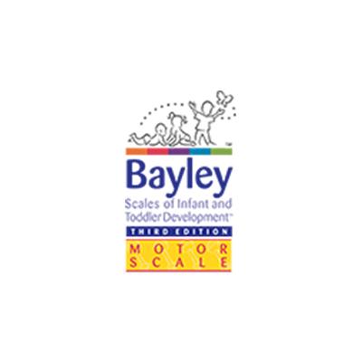 Bayley III - Pearson Clinical