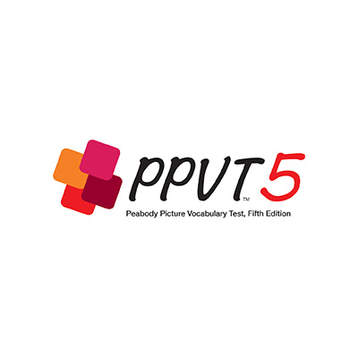 Peabody Picture Vocabulary Test, Fifth Edition (PPVT™-5)