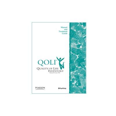 Q-Global Quality of Life Inventory (QOLI) Profile Report