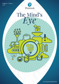 The Mind's Eye Issue 2