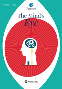 The Mind's Eye Issue 4