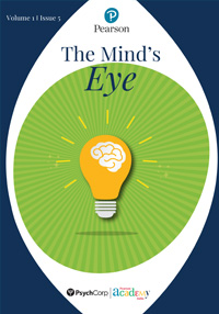 The Mind's Eye Issue 5