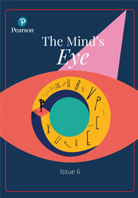 The Mind's Eye Issue 6
