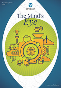 The Mind's Eye Issue 1