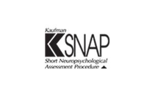 Kaufman Short Neuropsychological Assessment Procedure (K-SNAP)