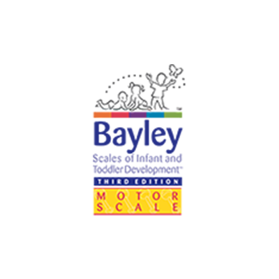 Bayley Scales of Infant and Toddler Development™, Third Edition Motor Scale (Bayley-III® Motor Scale)