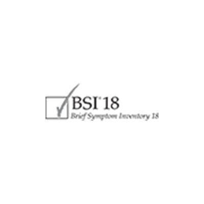 Brief Symptom Inventory 18 (BSI® 18)
