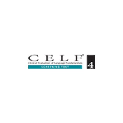 Clinical Evaluation of Language Fundamentals® Screening Test – Fourth Edition (CELF® – 4 Screening)