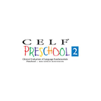 Clinical Evaluation of Language Fundamentals®-Preschool-2 (CELF®-Preschool-2)