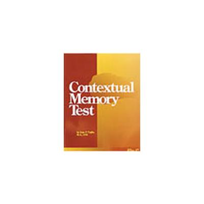 Contextual Memory Test