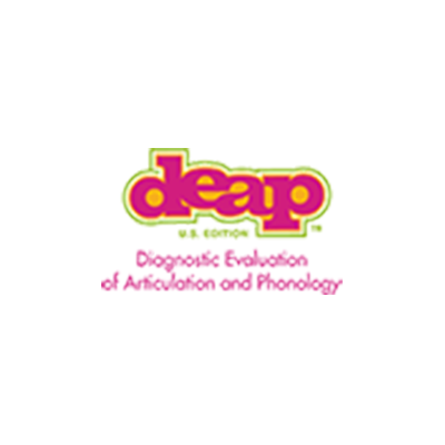 Diagnostic Evaluation of Articulation and Phonology (DEAP)