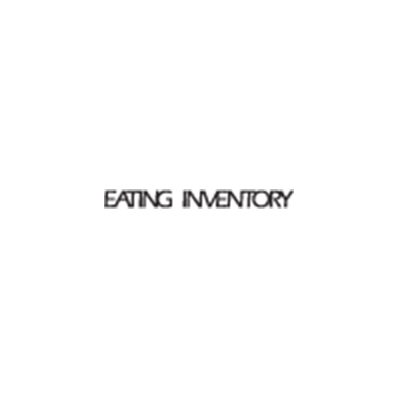 Eating Inventory