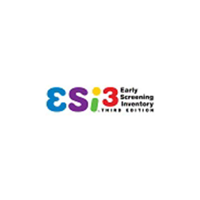 The Early Screening Inventory, Third Edition (ESI 3)
