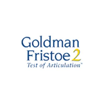 Goldman-Fristoe Test of Articulation 2 (GFTA-2) - Pearson