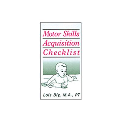 Motor Skills Acquisition Checklist