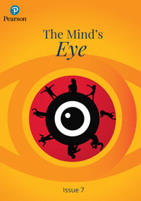 The Mind's Eye Issue 7