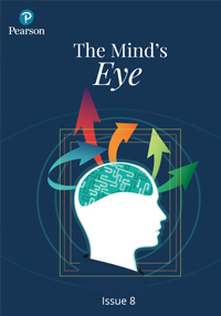 The Mind's Eye Issue 8