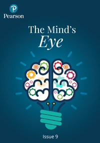 The Mind's Eye Issue 9