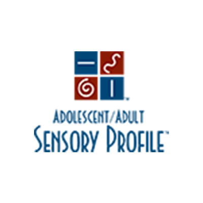 Adolescent/Adult Sensory Profile®
