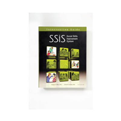 Social Skills Improvement System (SSIS™) Intervention Guide