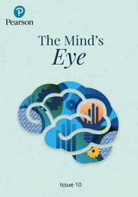 The Mind's Eye Issue 10