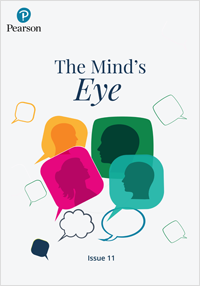 The Mind's Eye Issue 11