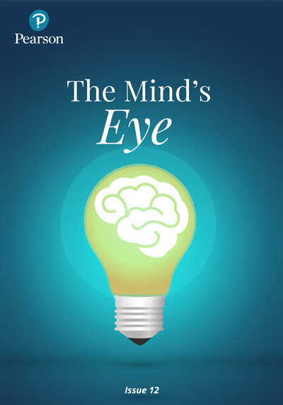 The Mind's Eye Issue 12