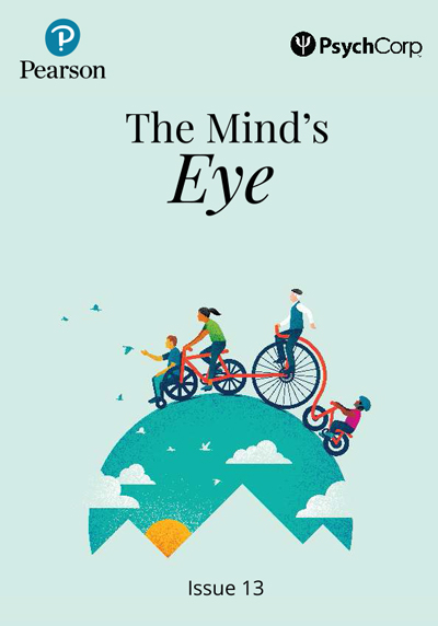 The Mind's Eye Issue 13