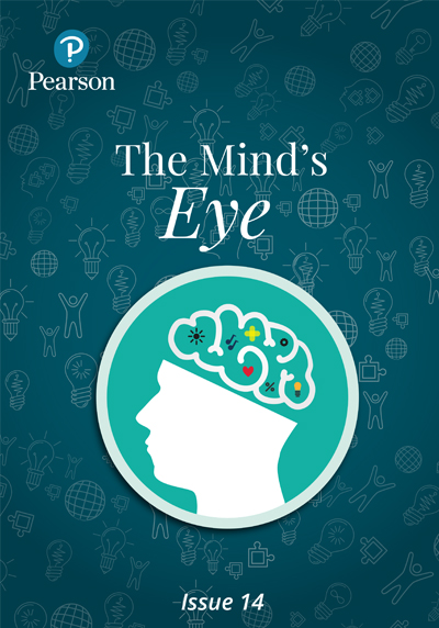 The Mind's Eye Issue 14