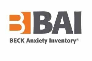 Beck Anxiety Inventory (BAI)