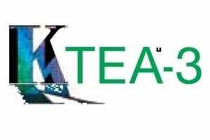 Kaufman Test of Educational Achievement, Third Edition (KTEA™-3)