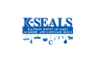 Kaufman Survey of Early Academic and Language Skills (K-SEALS)