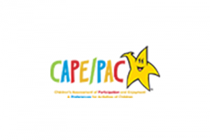Children's Assessment of Participation and Enjoyment (CAPE) and Preferences for Activities of Children (PAC) (CAPE/PAC)