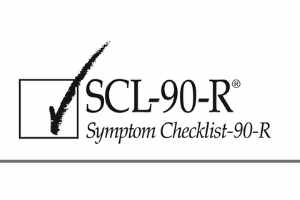 Symptom Checklist-90-Revised (SCL-90-R®)