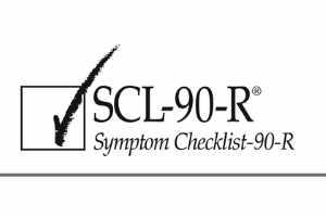 Symptom Checklist-90-Revised (SCL-90-R®)