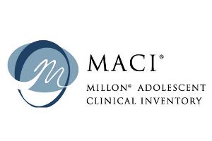 Millon® Adolescent Clinical Inventory (MACI®)