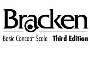 Bracken Basic Concept Scale – Third Edition: Receptive (BBCS-3:R)