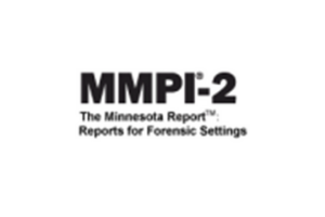 Minnesota Multiphasic Personality Inventory®-2 (MMPI®-2) The Minnesota Report™: Reports for Forensic Settings