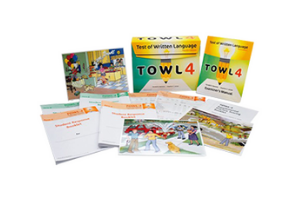 Test of Written Language – Fourth Edition (TOWL-4)