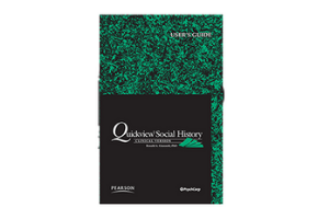 Quickview® Social History (QVW)