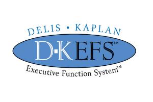 Delis-Kaplan Executive Function System™ (D-KEFS™)