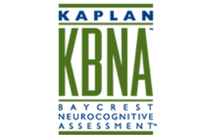 Kaplan Baycrest Neurocognitive Assessment™ (KBNA™)