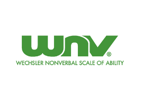 Wechsler Nonverbal Scale of Ability (WNV)