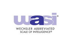 Wechsler Abbreviated Scale of Intelligence™ (WASI™)