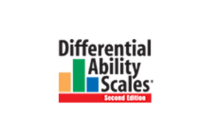 Differential Ability Scales®-II (DAS-II®)