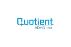 Quotient ADHD Test