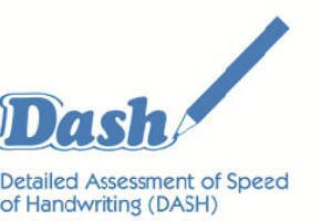 Detailed Assessment of Speed of Handwriting (DASH 17+)