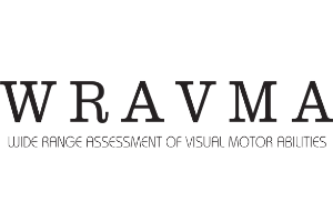 Wide Range Assessment of Visual Motor Abilities (WRAVMA)